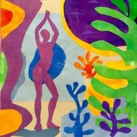 Matisse Jungle